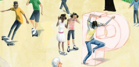 National Public Radio-Unlocking Dyslexia